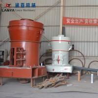 3R-1510小型雷蒙磨粉机