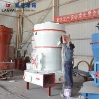 3R-2715矿石雷蒙磨粉机