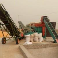 大型玉米脱粒机 免剥皮大型玉米脱粒机 固定式大型玉米脱粒机