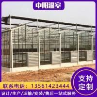 PC阳光板温室大棚