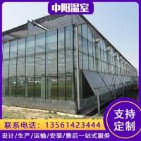 连栋阳光板温室大棚价格
