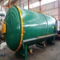 高压蒸汽食用菌灭菌器   食用菌灭菌器供应商