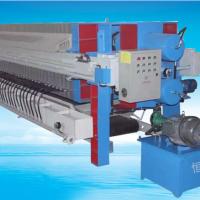 滤泥机滤泥机,污水处理专业设备就找安徽恒泉