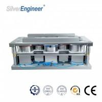 全自动铝箔餐盒铝箔容器生产线,铝箔容器模具