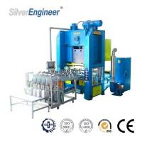 性能可靠的铝箔容器生产线压力机80吨