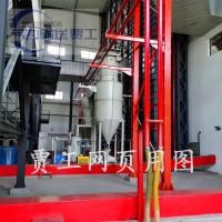吸送式气力输送 连续供料气力输送机 厂家直销气力输送 供料器