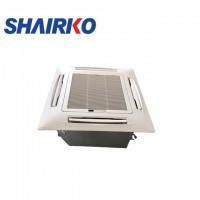 上海爱科厂家FP-136KMQ冷暖型水系统卡式风机盘管