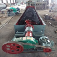 江西FG1000 螺旋分级机 单螺旋分级机 厂家直销
