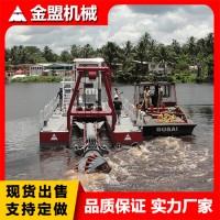 清淤挖泥船