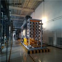 广州工业中水回用设备 一体化中水回用设备介绍