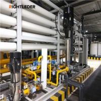 石化行业中水回用 一体化中水回用设备介绍