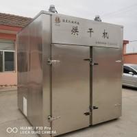 低温干燥机,冷风低温烘干机的好处,低温烘干房