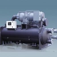离心式水源热泵机组