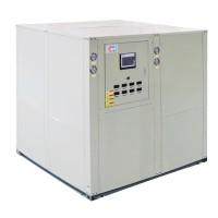 浴室/休闲中心专用污水源热泵机组