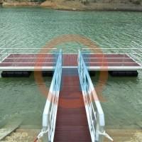 浮桥咨询设计安装