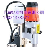 MD750/4磁力钻体积小、吸力大、功能全、价格优
