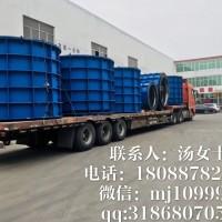 水泥制管机设备
