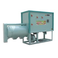 6FT-PC2型玉米脱皮制糁机玉米糁加工机械600斤/时