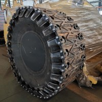 装载机防滑保护链 轮胎防滑保护链