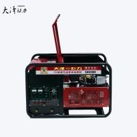 本田300A发电电焊机