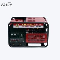本田350A发电电焊机