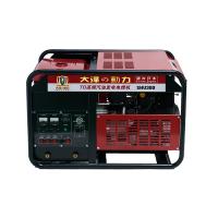 本田400A发电电焊机