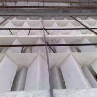 废水三相分离器 天津PP或PVC材质