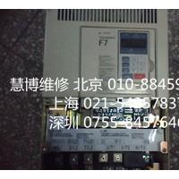 安川驱动SGDM-20ADA报警441维修