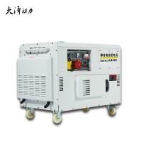 高原柴油发电机