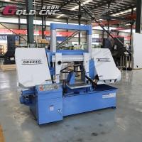 厂家直销支持定制GB4240 金属切割龙门双柱金属带锯床